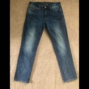 AE Extreme Flex Jeans 30x30